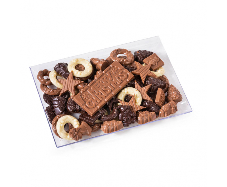 Merry Chocolate