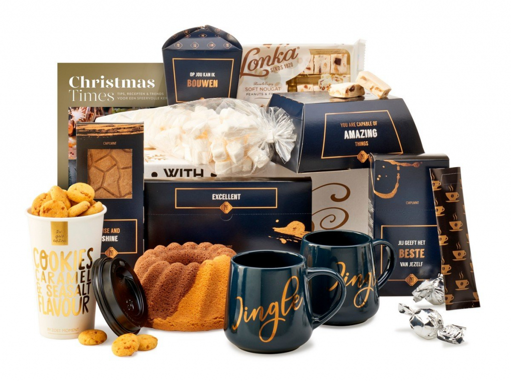 Jingle Cups