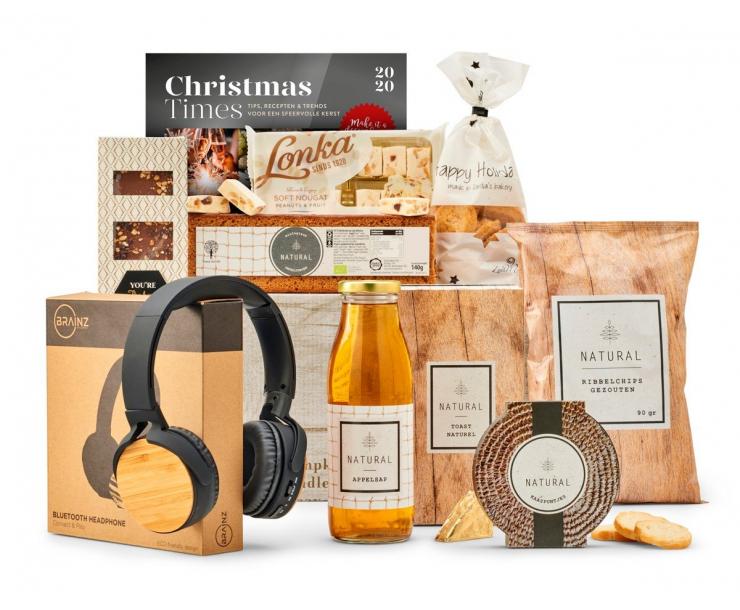 Christmas Sound