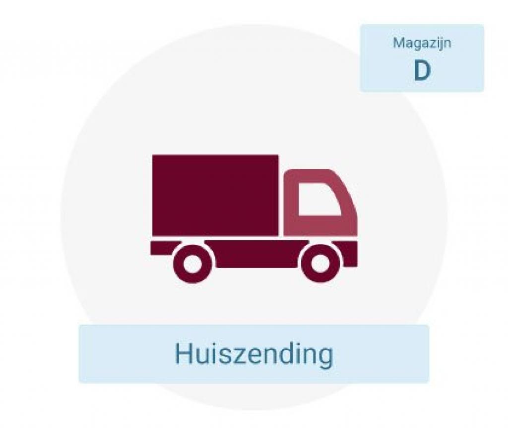 D Huiszending NL