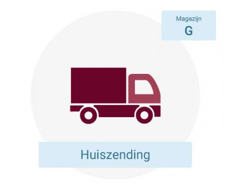 G Huiszending NL