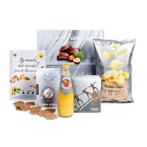Onze kerstpakketten in Ede kennen een groeiende populariteit en worden daarom snel geleverd