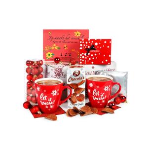 De leukste kerstpakketten inspiraties vind u binnen ons grote assortiment