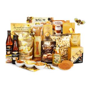 bestel uw ideale kerstpakket in de regio Friesland nu bij kerstpakket online