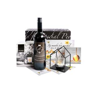 Kerstpakket online beschikt over het assortiment Sligro kerstpakketten