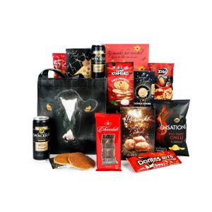 Bestel uw kerstpakketten in de regio Tilburg eenvoudig online