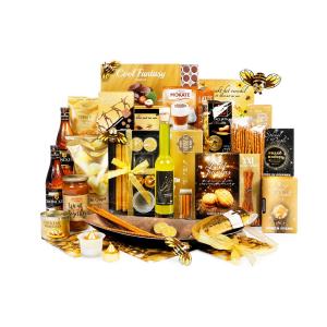 Bestel snel uw kerstpakketten in de aanbieding want op = op