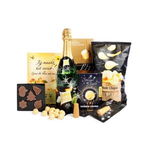 Bekijk het aanbod aparte kerstpakketten en bestel online