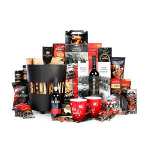 Overzicht van mooie BBQ kerstpakketten online bekijken