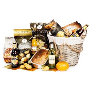 Duurzame MVO kerstpakketten bestellen