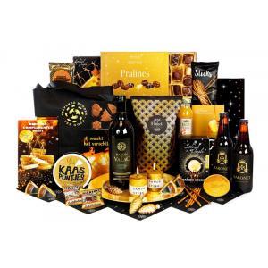 Kerstpakket groothandel met een divers aanbod