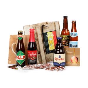Ruimgevulde heren kerstpakketten online