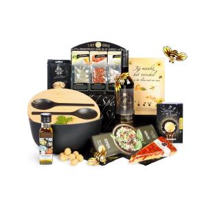 producten die u een hippe uitstraling geven vind u nu in uw kerstpakket