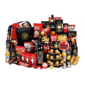 Aanbod kerstpakketten voor de regio Eindhoven met bier