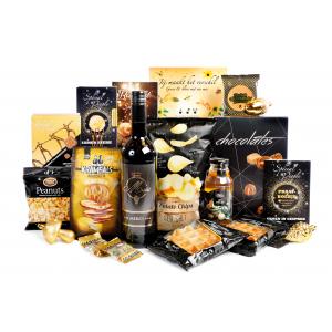 De meest gevulde kerstpakketten voor Gelderland in de shop van Kerstpakket Online