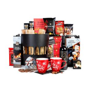 Bekijk kerstpakketten Noord-Brabant en laat deze netjes en tijdig leveren