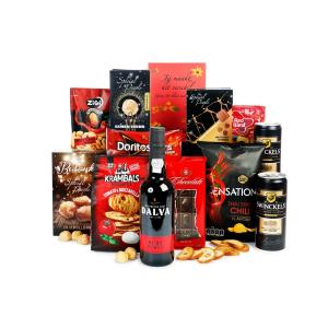 Bestel een makro eindejaarsgeschenk online via de webshop
