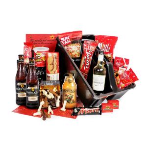 vind uw ideale kerstpakket tussen onze meest populaire pakketten