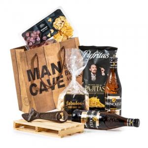 Mooiste tapas kerstpakketten aanbod online