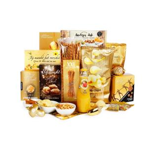 Kerstpakketten met unieke producten vindt u nu binnen ons kerstpakketten assortiment