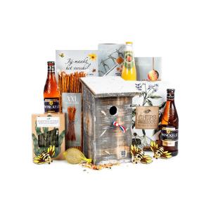 Wok kerstpakketten aanbod voor een onvergetelijk avondje